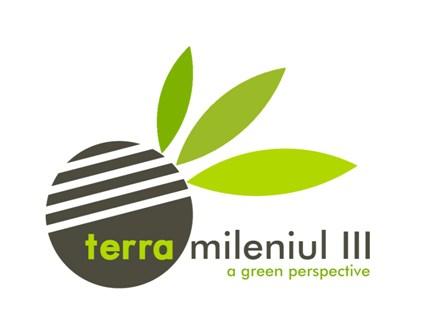 logo TERRA III