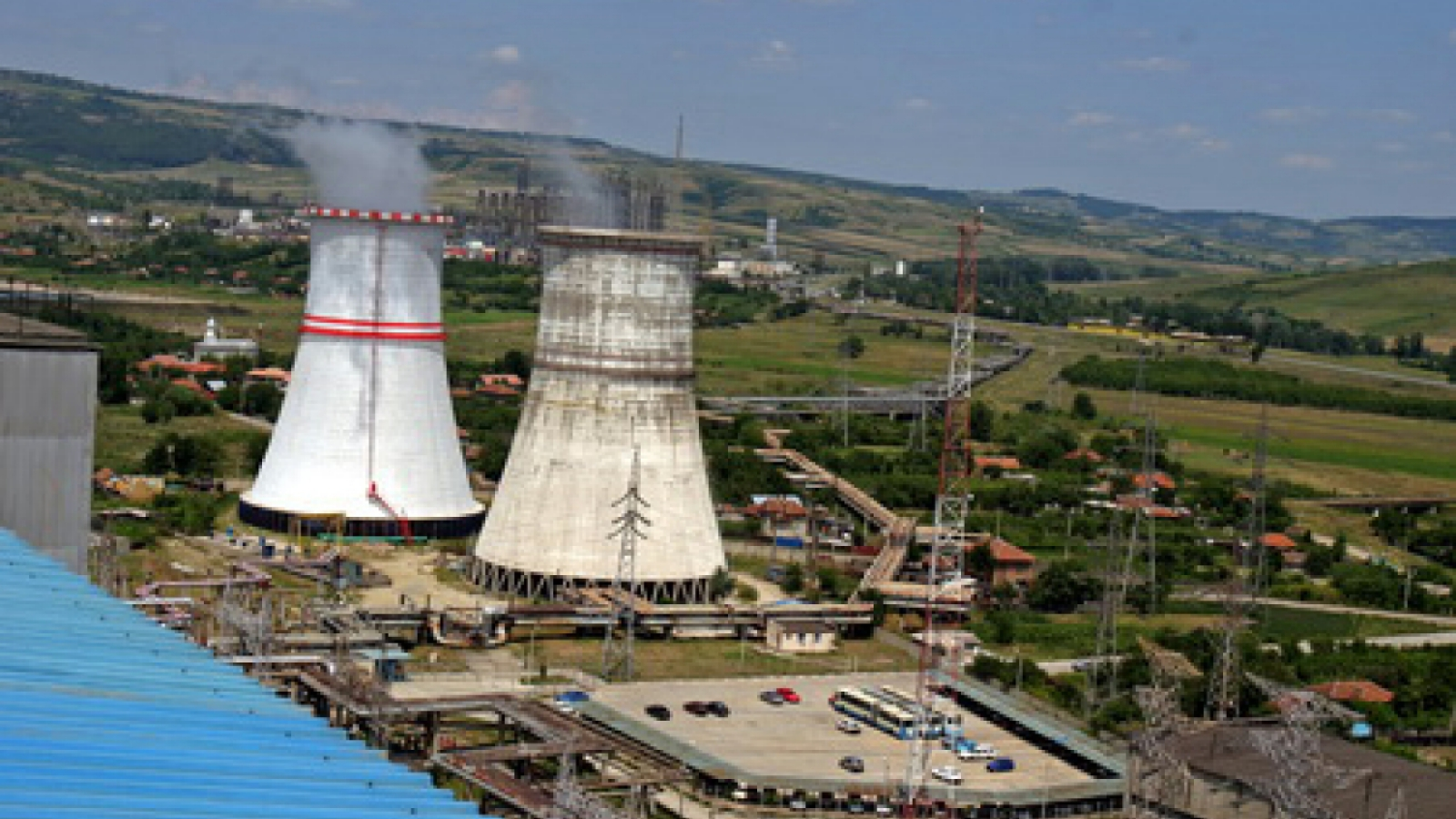 Centrala-Nucleara-Cernavoda