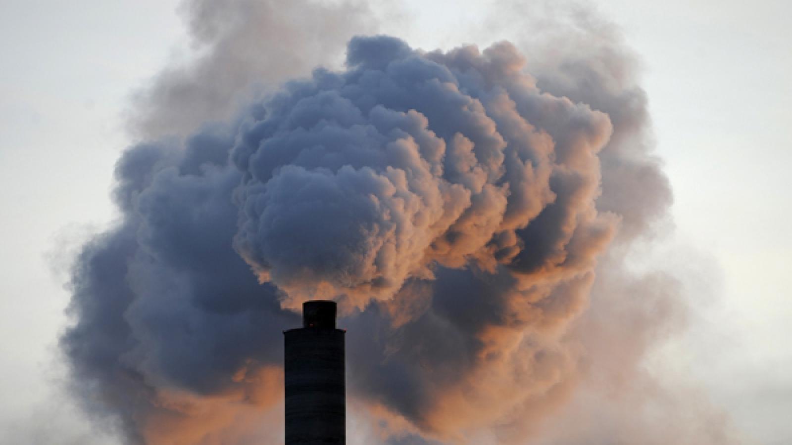 UN-CLIMATE-FINLAND-THAILAND-ASIA-CLIMATE-WARMING-UN-UNFCCC